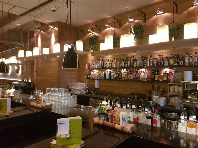 Tisch Reservieren  Restaurant Hans Im Glück  Burgergrill  Münster von Hans Im Glück Reservieren Photo