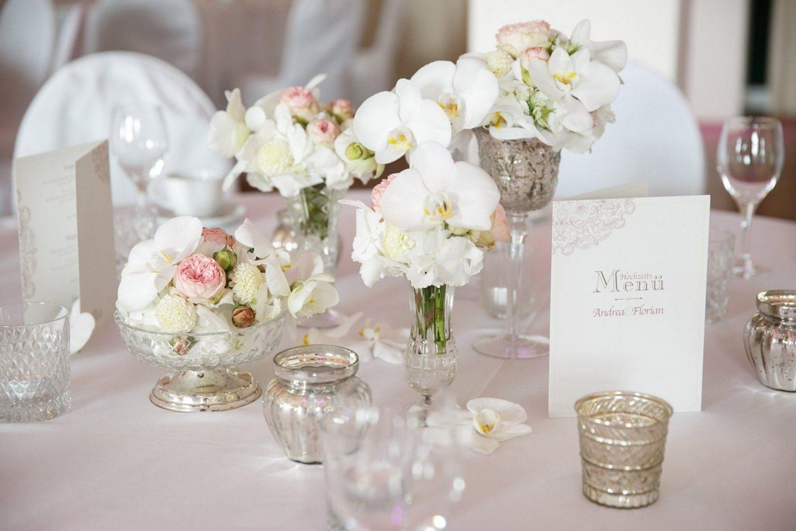 Tischdeko Hochzeit Vintage Rosa Hochzeit Kleid Gluckwunsche Zur Von
