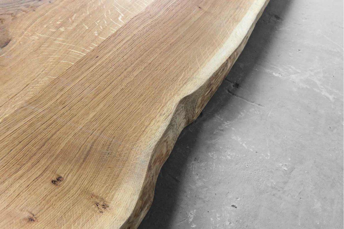 Tischplatte Baum Buche Stammbohlen Detail Tischplatte With von Werzalit Tischplatte Nach Maß Photo