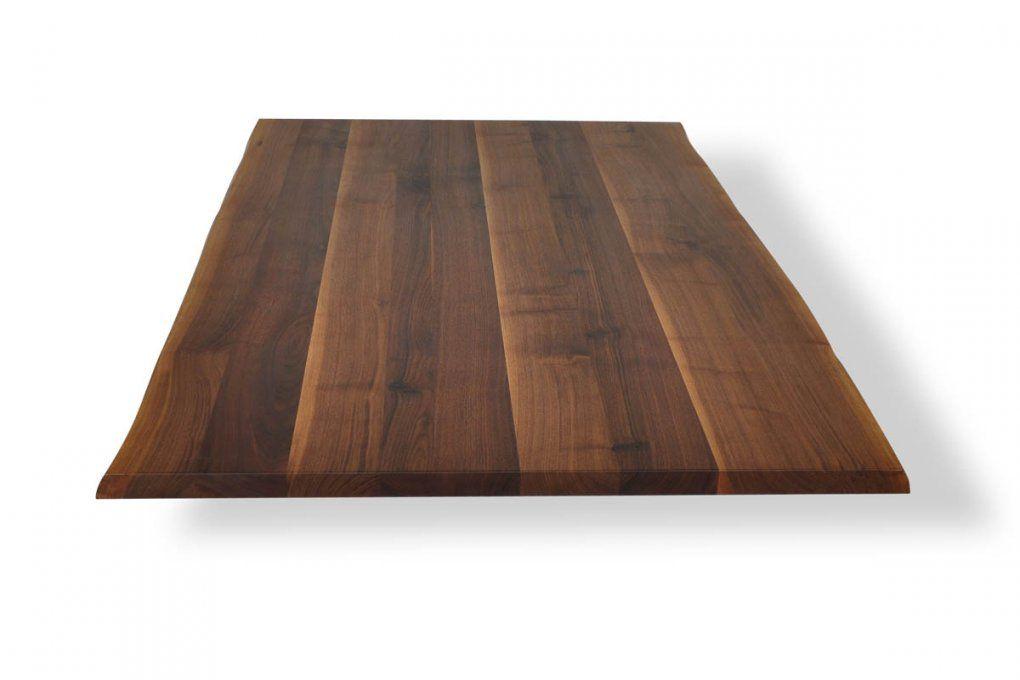 Tischplatte Nach Maß  Tischplatten Aus Massivholz Direkt Vom Hersteller von Tischplatte Wetterfest Nach Maß Bild