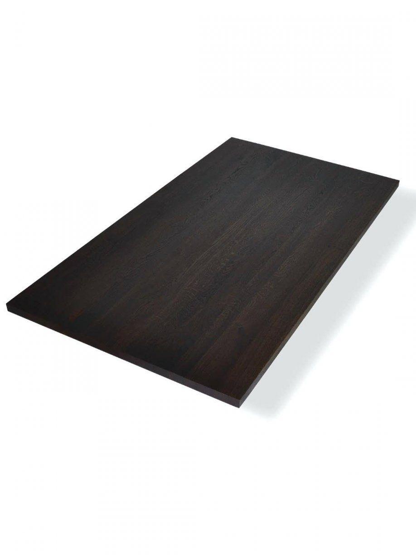Tischplatte Recycelte Teakholz Nach Mass Holz Tischplatten Kaufen von Tischplatte Nach Maß Kunststoff Bild