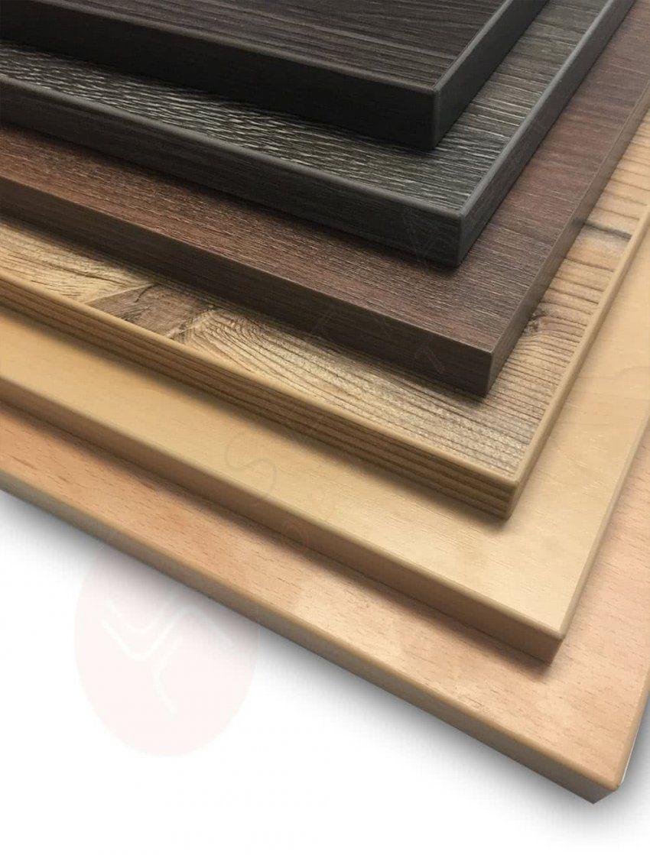 Tischplatten Für Die Gastronomie von Werzalit Tischplatten Nach Maß Bild