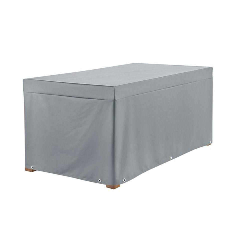 Tischschutzhüllen  Schutzhüllen & Abdeckhauben  Gartenausstattung von Schutzhülle Gartentisch Rechteckig 150X90 Photo