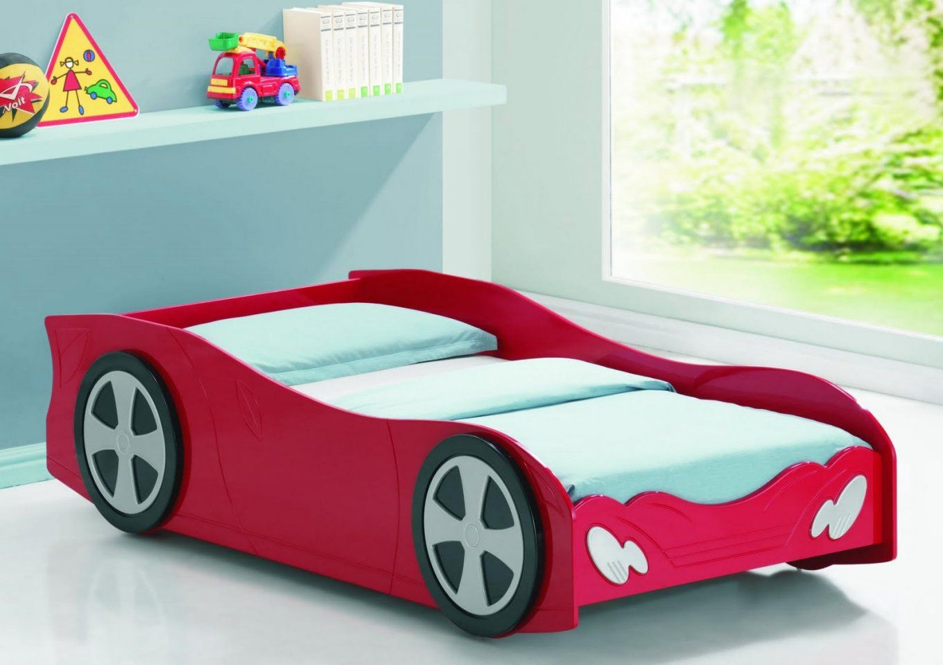 Toddler Race Car Bed Disney Kids Boys Children Disneycartoys Cars von Toddler Car Bed For Boys Photo
