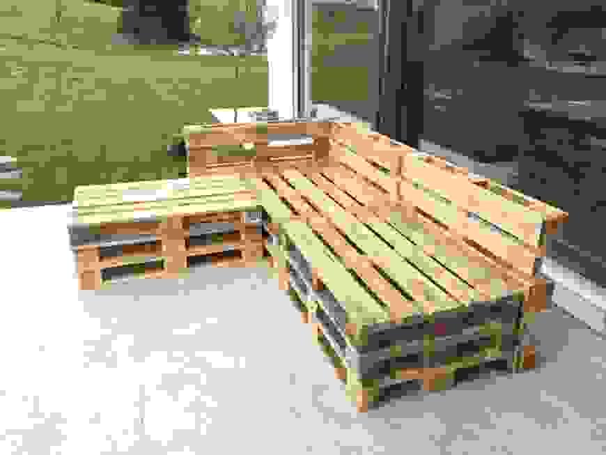 Tolle 40 Bauholz Möbel Selber Bauen Designideen  Einzigartiger Garten von Design Möbel Selber Bauen Photo