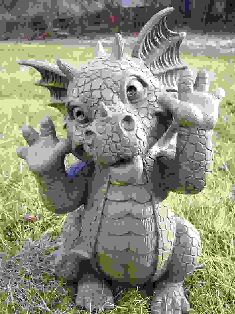Tolle 40 Garten Skulpturen Selber Machen Designideen von Garten Skulpturen Selber Machen Photo