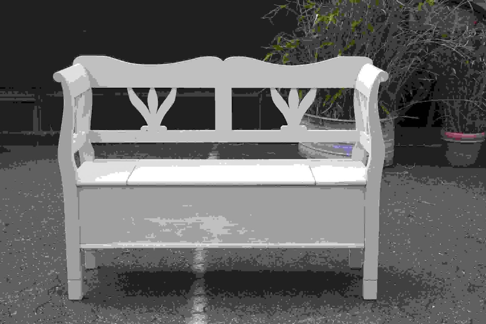 Tolle 40 Sitzbank Mit Stauraum Garten Ideen  Einzigartiger Garten von Bank Mit Stauraum Garten Photo
