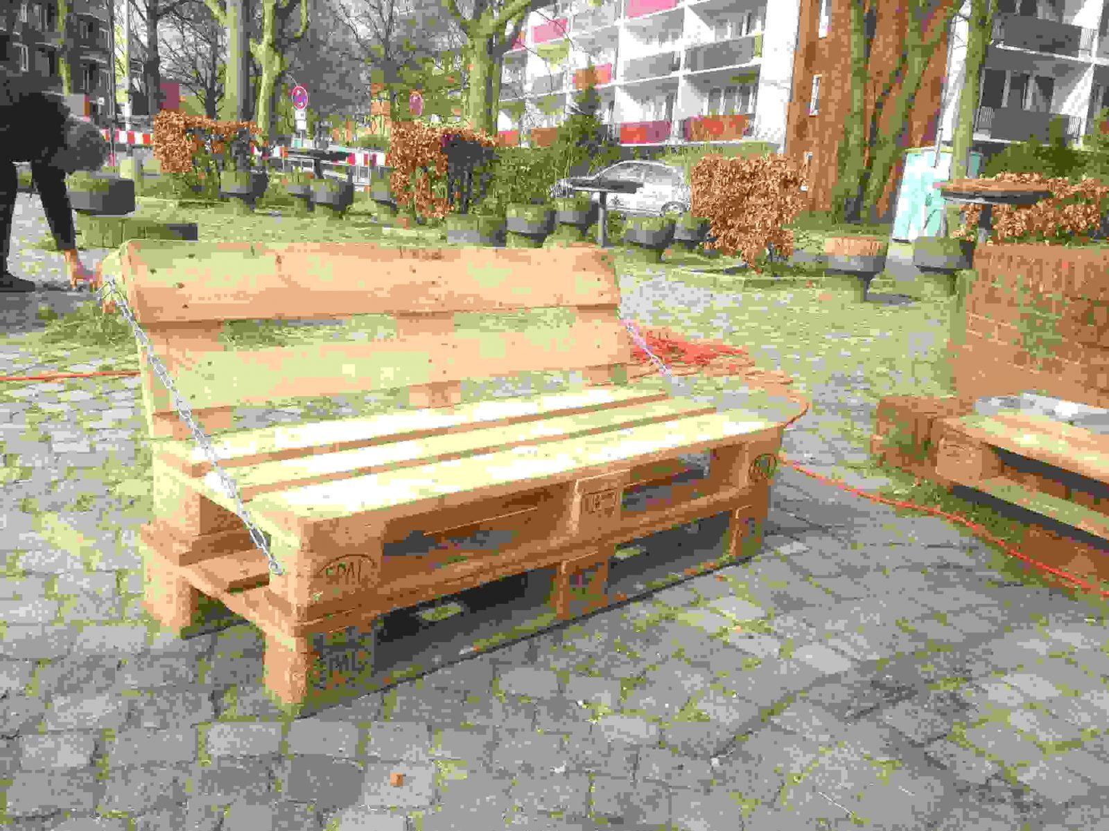 Tolle 40 Sitzecke Garten Selber Bauen Konzept Einzigartiger Garten
