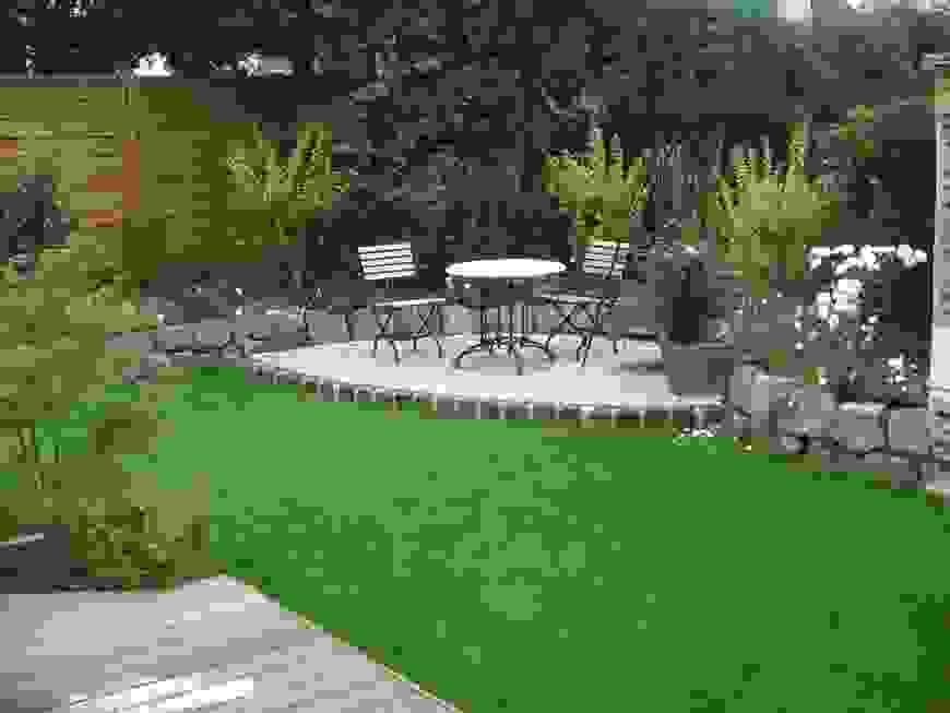 Tolle 40 Sitzecke Im Garten Planen  Einzigartiger Garten von Sitzecken Im Garten Bilder Bild