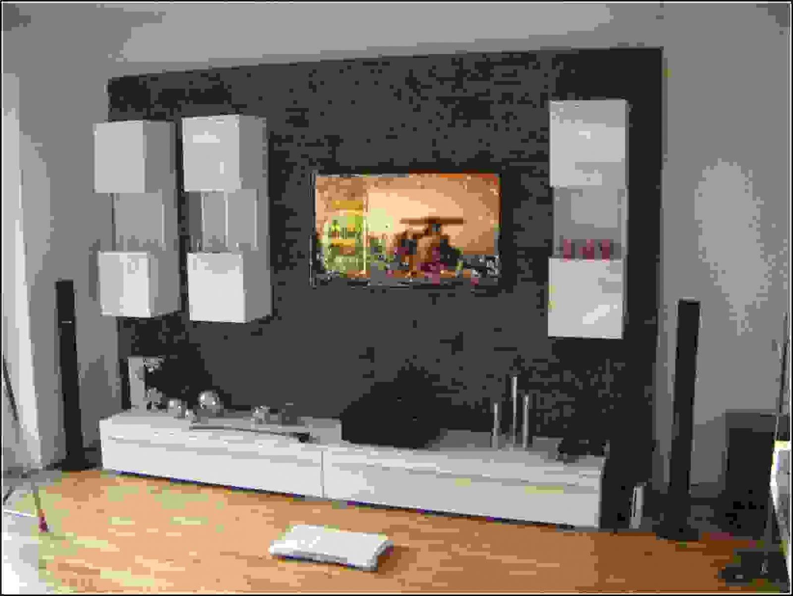 Tolle 40 Wohnwand Selber Bauen Ideen Design  Einzigartiger Garten von Tv Wand Selber Bauen Ideen Bild