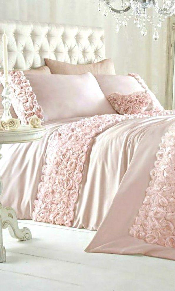 Tolle Ideen Kleine Prinzessin Bettwäsche Und Herrliche Rosa Von