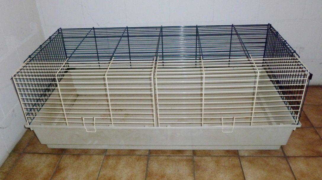 Tolle Kaninchenkäfig Wohnung Gehege 14902 Haus Planen Galerie von Kaninchenkäfig Für Die Wohnung Bild