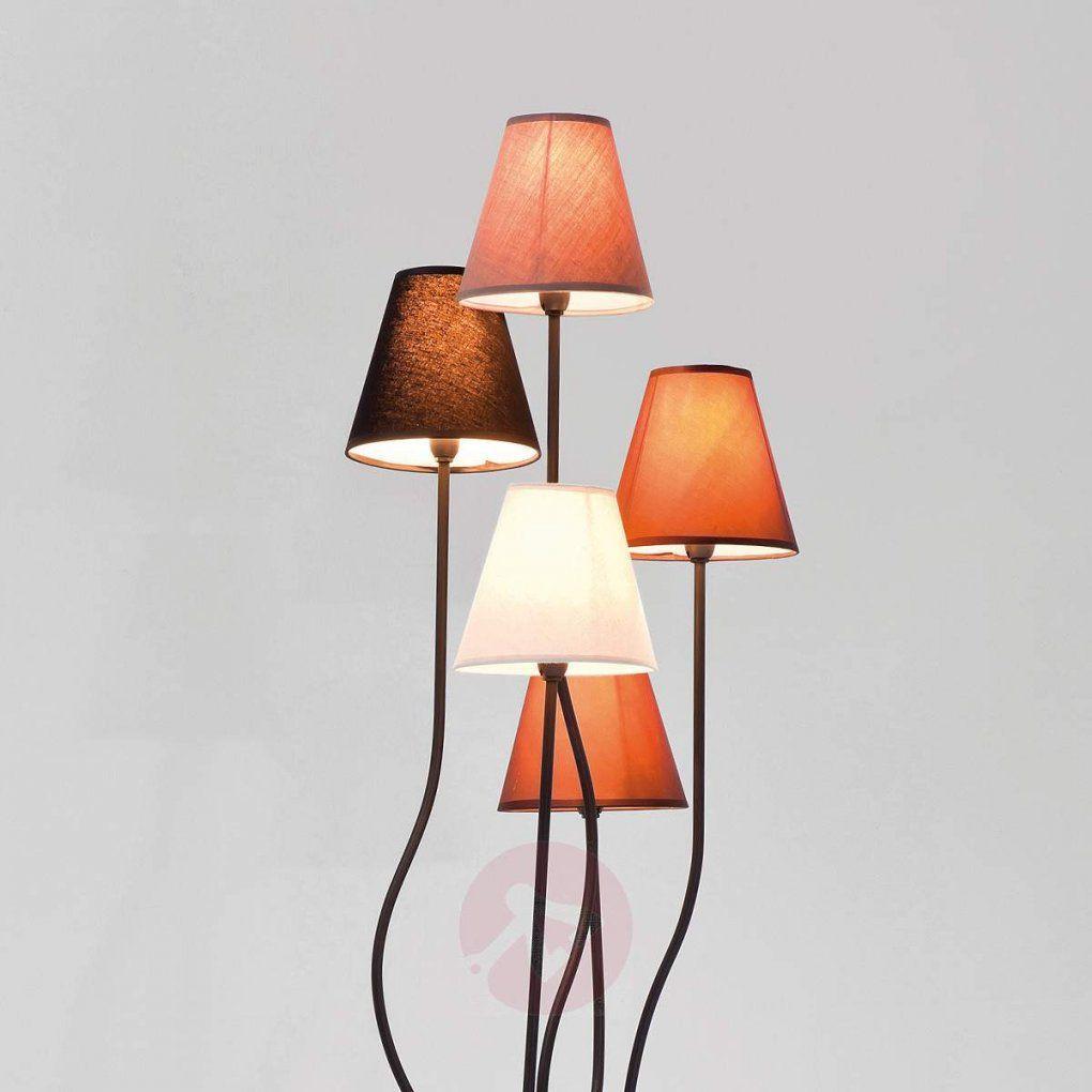 Tolle Lampe Mit Mehreren Goede Lampe Mit Mehreren Schirmen Beste von Lampe Mit Mehreren Schirmen Bild