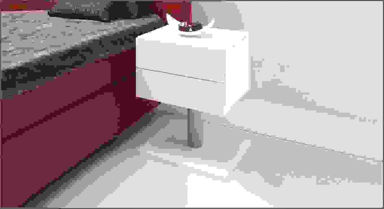 Tolle Nachttisch Weiß Für Boxspringbett Hausliche Verbesserung Von von Nachttisch Für Boxspringbett Anthrazit Bild