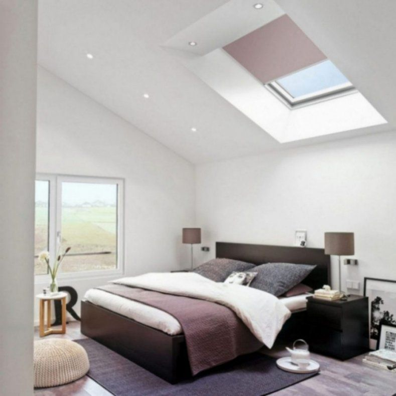 Tolles Moderne Dekoration Schlafzimmer Wande Farblich Gestalten Avec von Schlafzimmer Wände Farblich Gestalten Bild