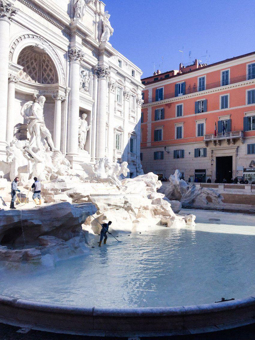 Top 10 Sehenswürdigkeiten In Rom  Bodyholic von Rom Top 10 Sehenswürdigkeiten Bild