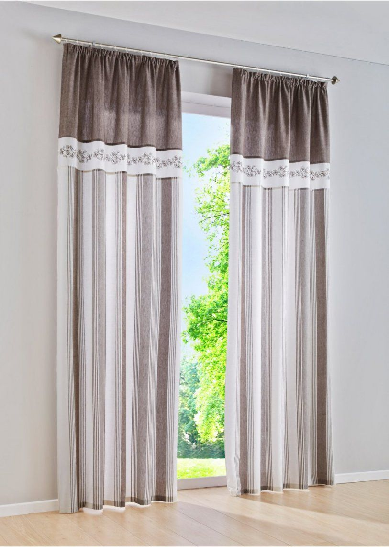 Bonprix gardinen landhausstil haus design ideen - Bonprix vorhang ...