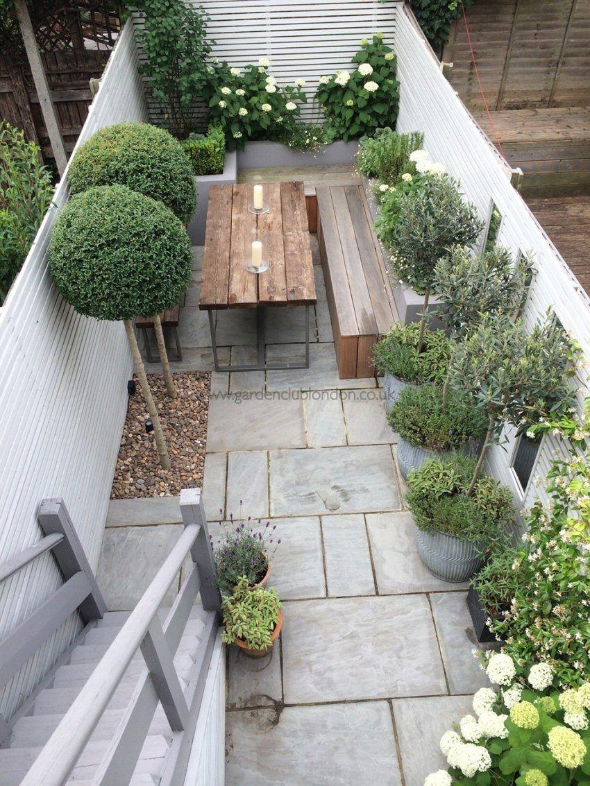 Traumhafte Ideen Wie Ihr Eure Kleine Terrasse Gestalten Könnt von Kleine Terrasse Gestalten Ideen Photo