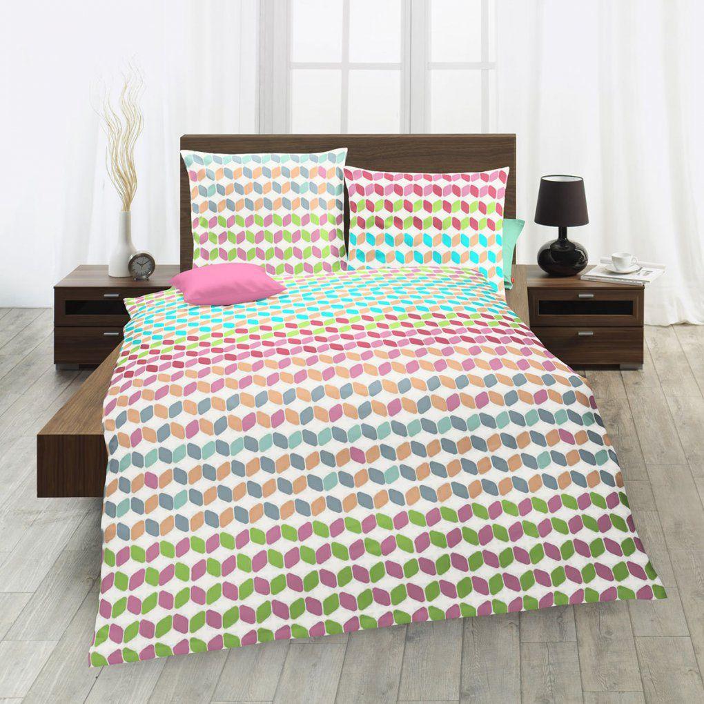 Traumschlaf Seersucker Bettwäsche Multicolor Günstig Online Kaufen