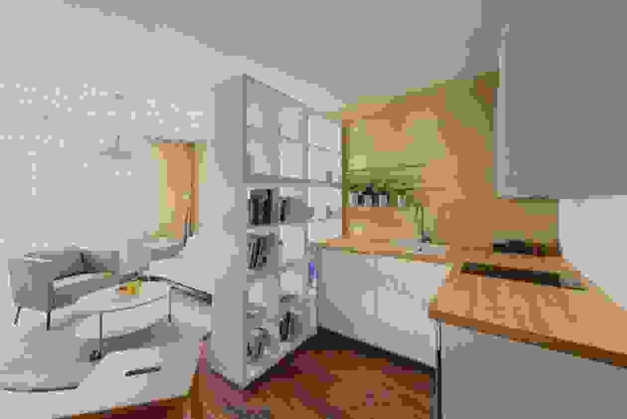 Trend 1 Zimmer Wohnung Einrichten Ikea Home Ideen  Greenwichbsa von 1 Zimmer Wohnung Einrichten Ideen Bild