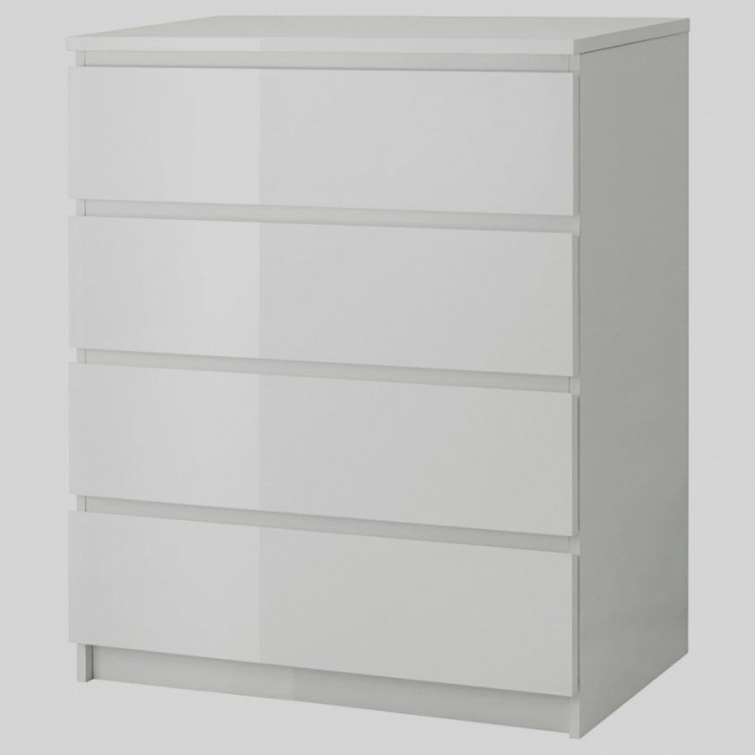 Trend Ikea Nachttisch Weis Lack Mit Schublade Ikea Malm Kommode 2 von Nachttisch Weiß Hochglanz Ikea Bild
