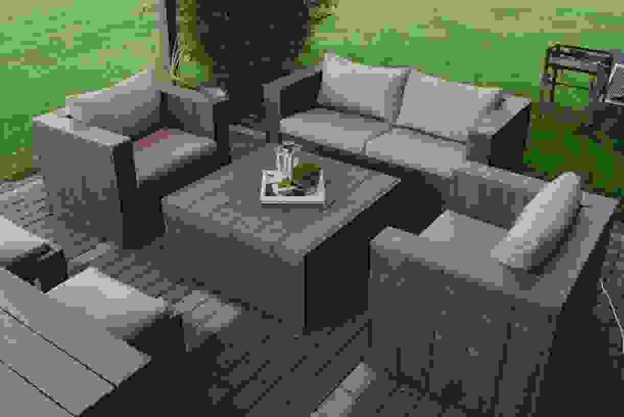 Trend Lounge Mobel Holz Selber Bauen Ausgezeichnet Garten Holzmbel von Garten Lounge Möbel Selber Bauen Photo