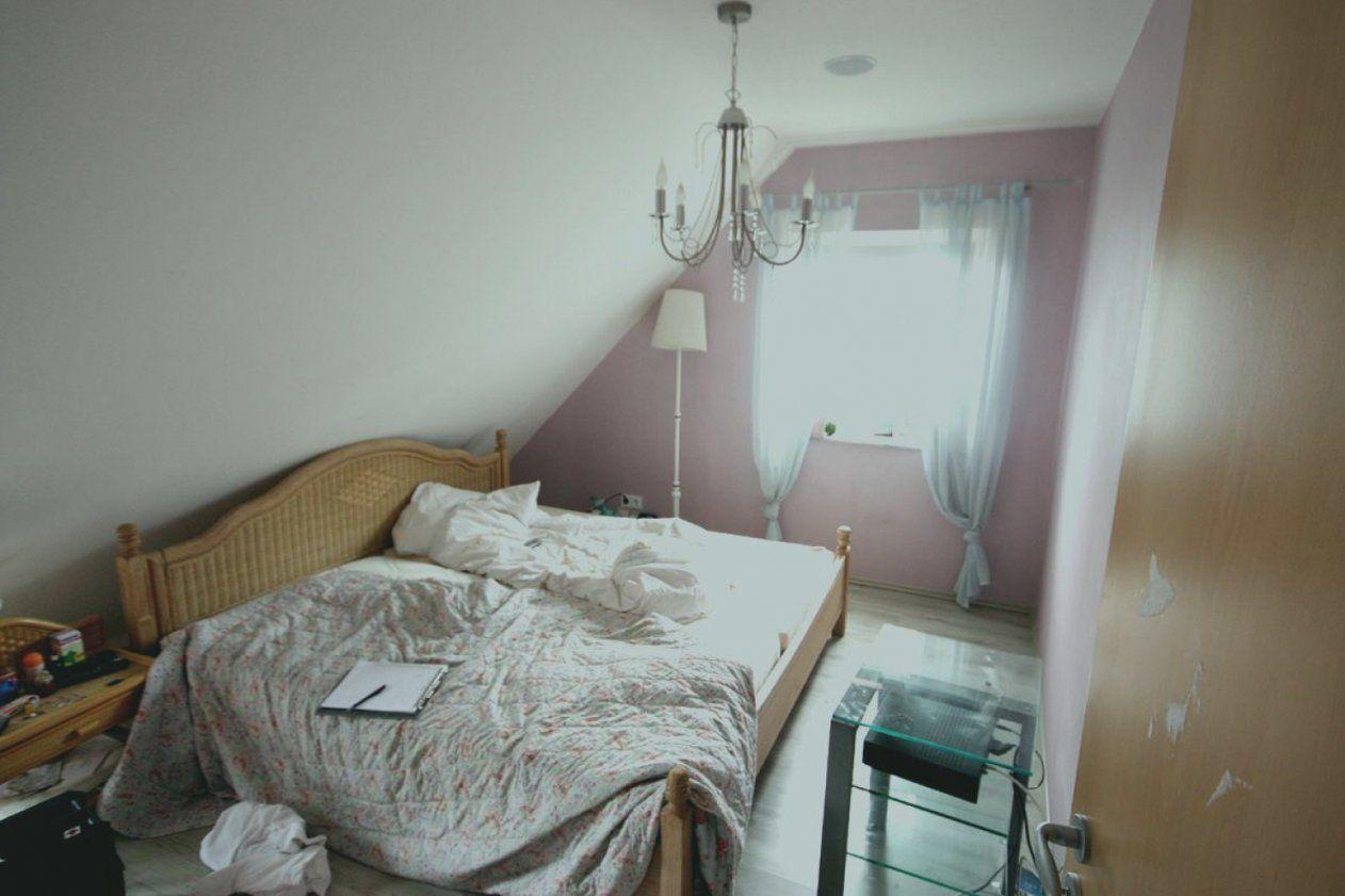 Schlafzimmer dachschr ge feng shui haus design ideen - Farbgestaltung schlafzimmer dachschrage ...