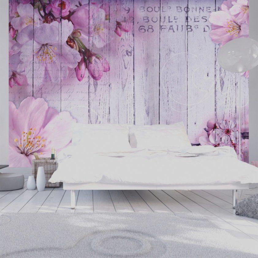Trend Tapeten Lila Farbe Wandgestaltung Günstige Inspiration Und Von Tapeten  Lila Farbe Wandgestaltung Bild