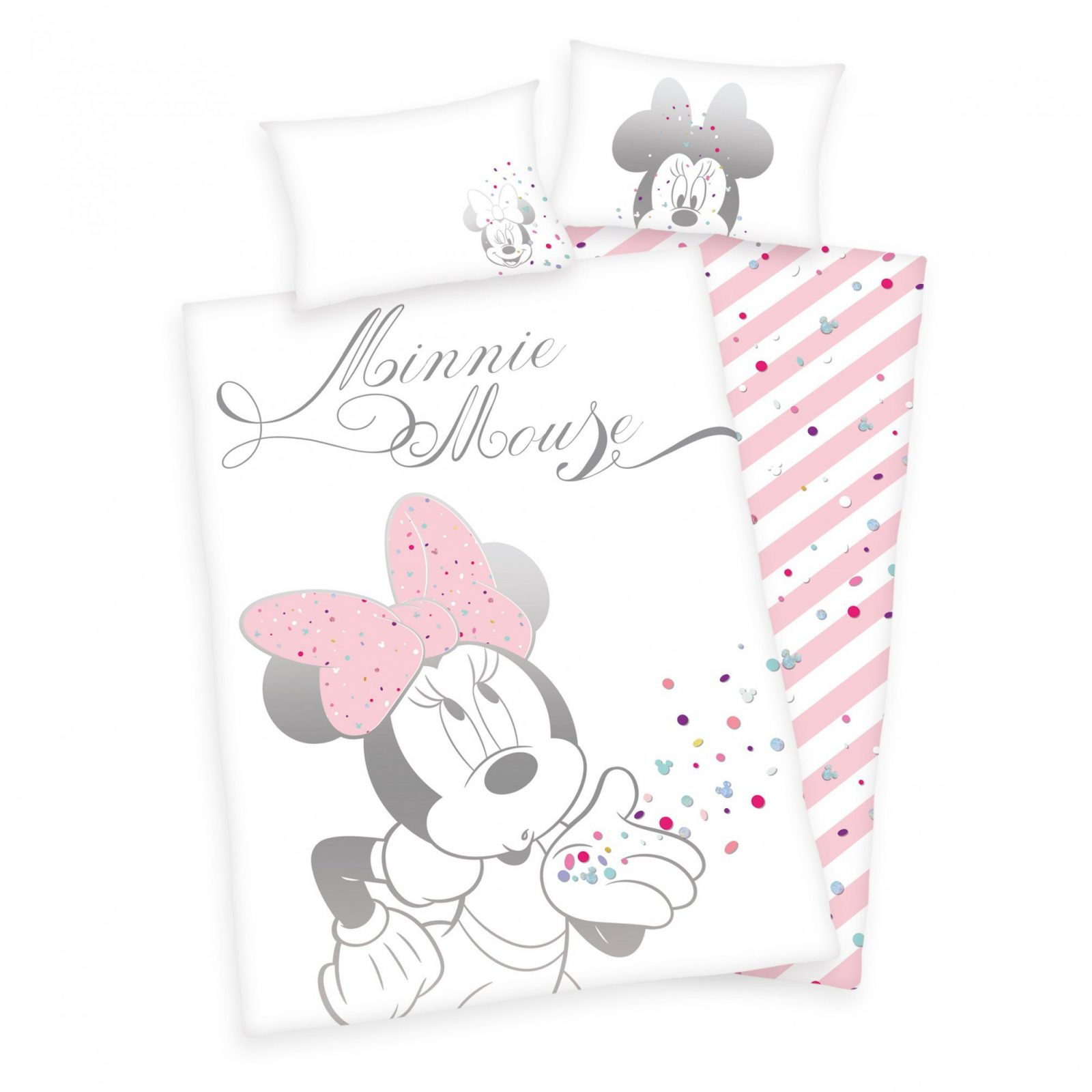 Trend Textilien Zum Kuscheln Und Träumen  Klaus Herding Gmbh von Baby Bettwäsche Disney Photo