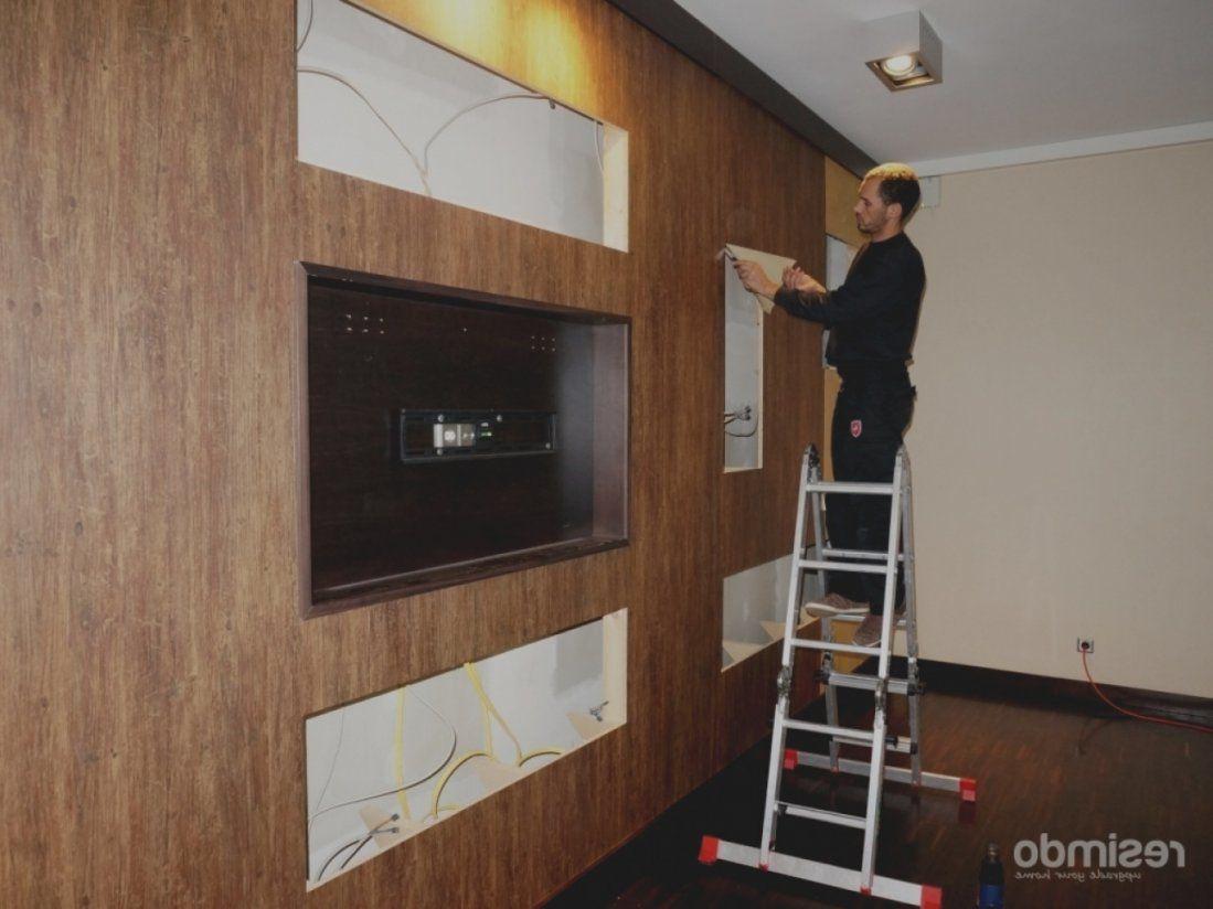 wohnwand selber bauen ideen haus design ideen. Black Bedroom Furniture Sets. Home Design Ideas