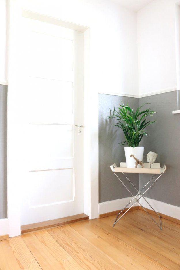 farben f r den flur haus design ideen. Black Bedroom Furniture Sets. Home Design Ideas