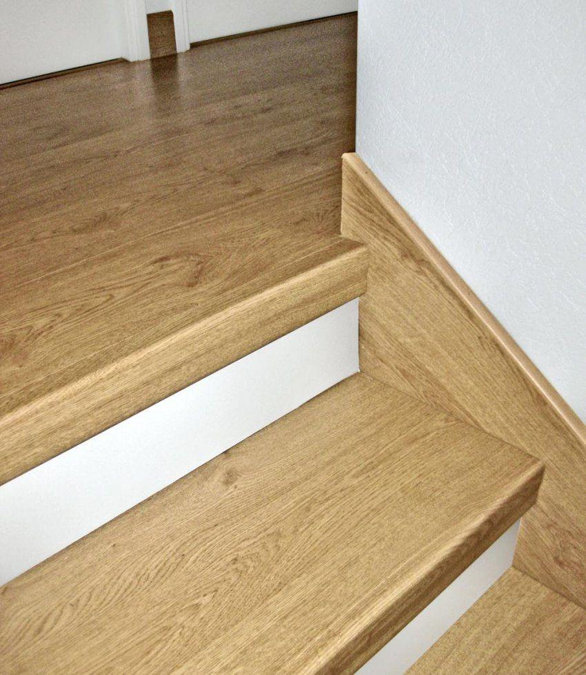 Treppe Mit Holz Verkleiden Im Haus Planen Checkliste Belegen Preis von Treppe Mit Laminat Verkleiden Anleitung Bild