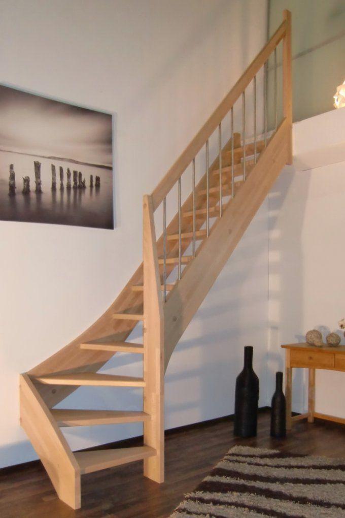 treppe   gewendelt rechts haus design ideen