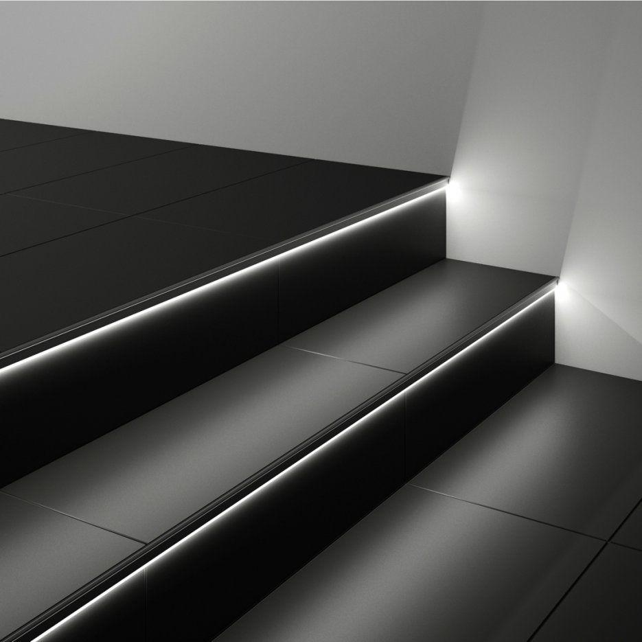 Treppe Richtig Fliesen – Darauf Müssen Sie Achten von Gewendelte Treppe Fliesen Anleitung Bild