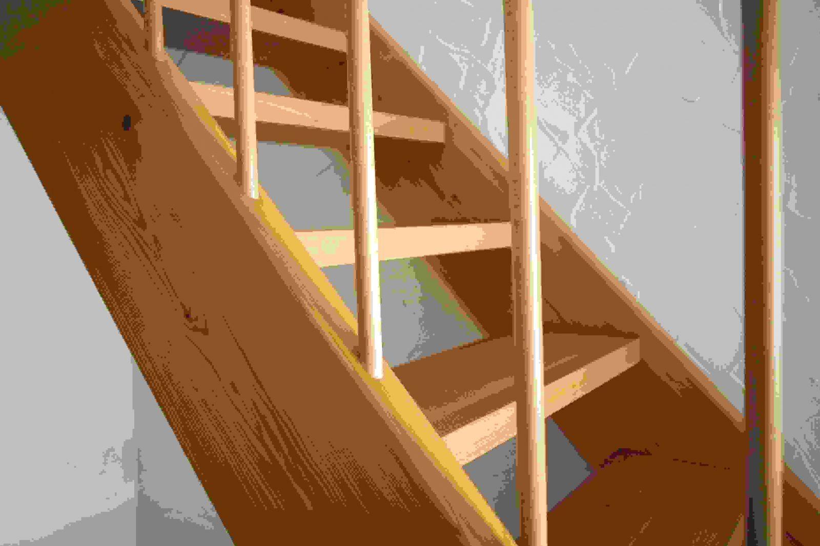 Treppe Selber Bauen Anleitung Geländer Treppe Selber Bauen Nb U von Treppe Selber Bauen Anleitung Bild