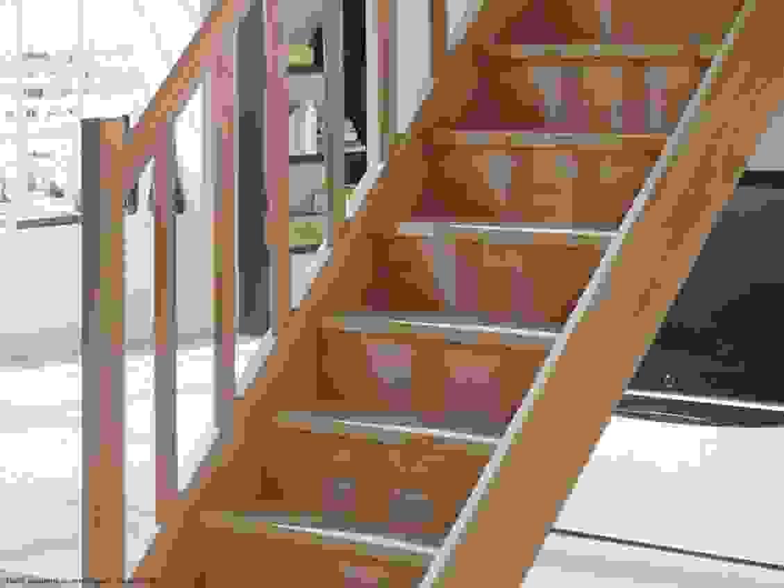 Treppe Selber Bauen Holz Balkon Treppe Holz Selber Bauen Ist von Treppen Selber Bauen Holz Bild