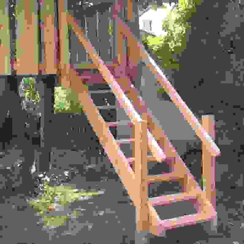 treppe selber bauen metall tags die elegant zus tzlich schema von von au entreppen stein selber. Black Bedroom Furniture Sets. Home Design Ideas
