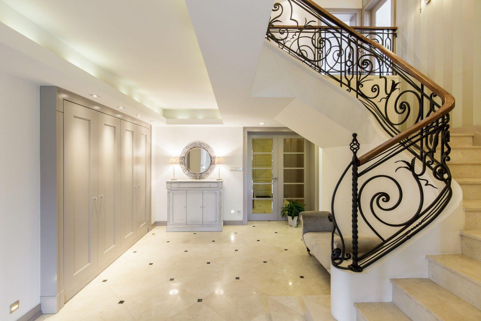 Treppenhausgestaltung Füers Einfamilienhaus 10 Ideen von Treppenhaus Gestalten Schöner Wohnen Photo