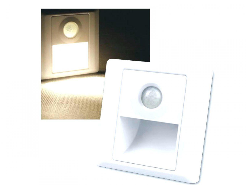 Treppenleuchten Led Treppenbeleuchtung Mit Bewegungsmelder New von Treppenlicht Mit Bewegungsmelder 230V Photo