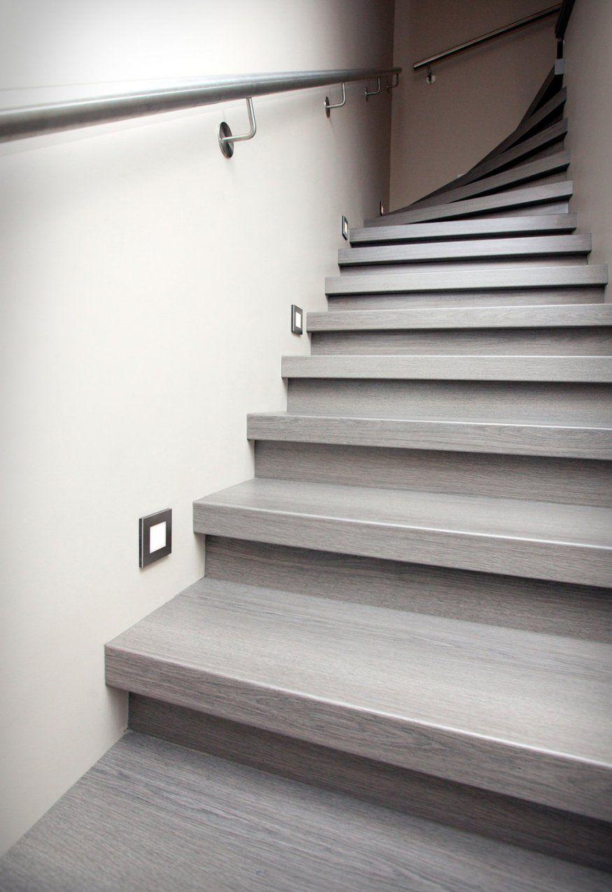 Treppenrenovierung Alter Treppen  Hafa Treppen® von Treppe Mit Laminat Verkleiden Anleitung Photo