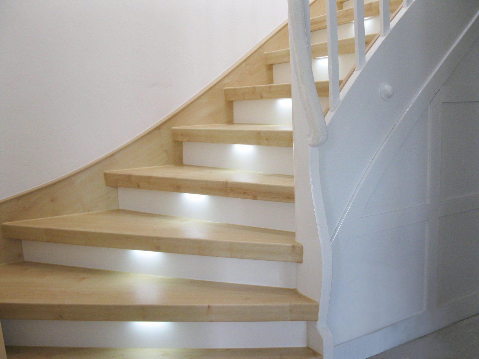 Treppenrenovierung  Treppensanierung  Hafatreppen  Vorher von Treppe Renovieren Vorher Nachher Photo