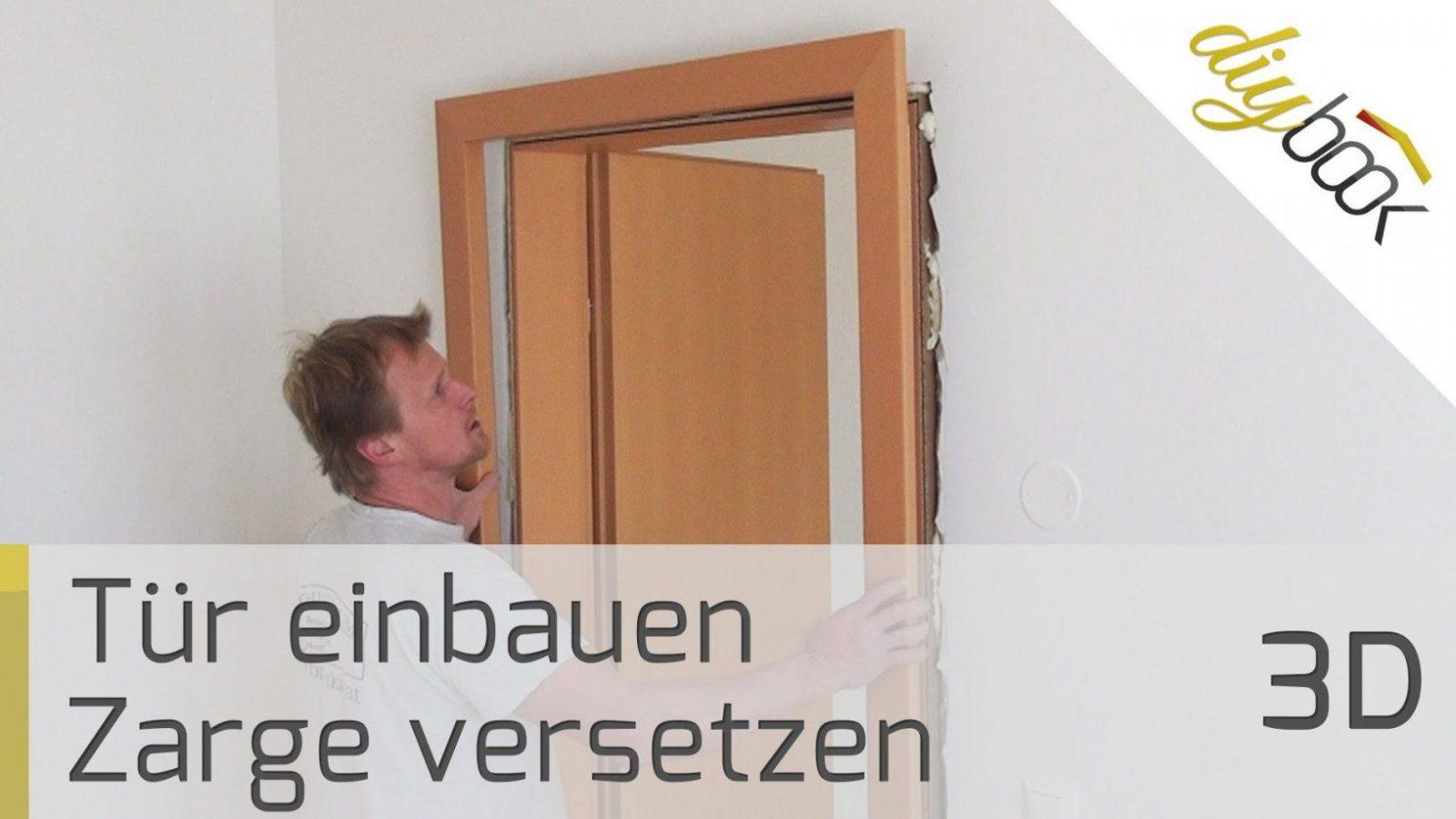 Trockenbau Tür Einbauen : trockenbau t r einbauen anleitung haus design ideen ~ Frokenaadalensverden.com Haus und Dekorationen