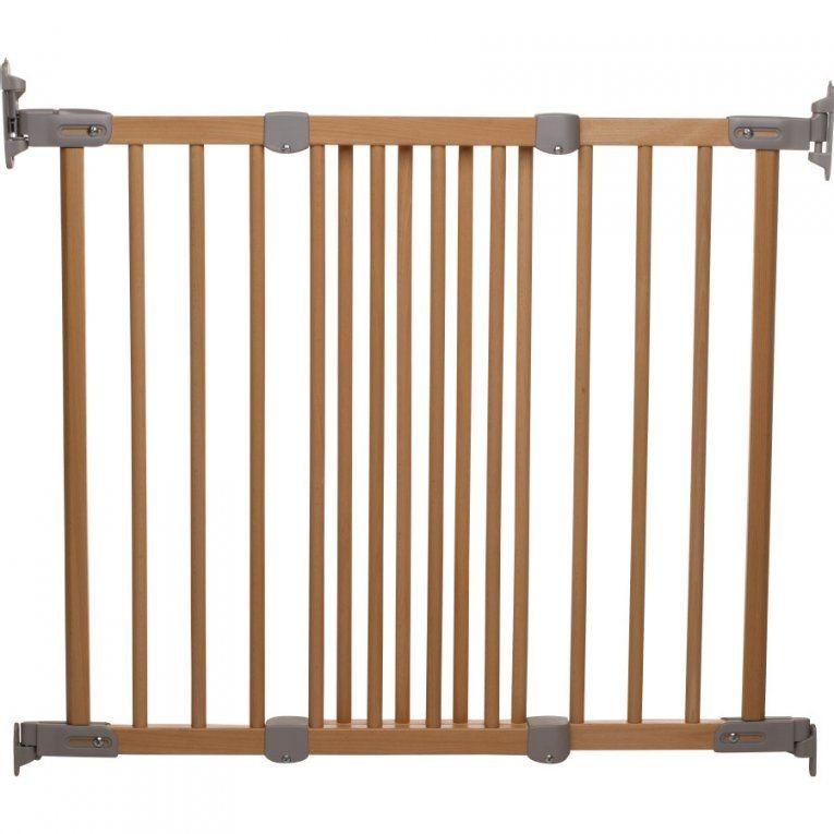 Tür & Treppenschutzgitter Online Kaufen  Babymarkt von Treppenschutzgitter Zum Klemmen Ikea Bild