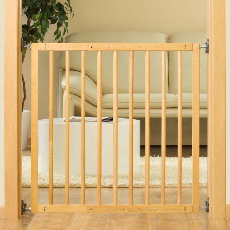 Tür & Treppenschutzgitter Online Kaufen  Babymarktch  Wwwbaby von Treppenschutzgitter Zum Klemmen Ikea Photo