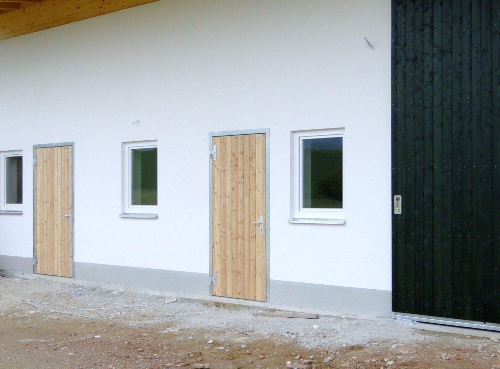 Türen In Lärche Natur Din L Mit Drückergarnitur Metallzzarge von Restposten Türen Und Zargen Photo
