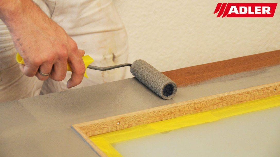 Turen Streichen Ohne Schleifen  Tolles Dekoration Küche von Holztüren Streichen Ohne Abschleifen Bild