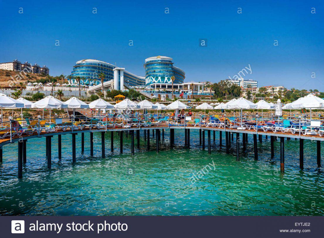 Türkei Avsallar Hotelanlage Vikingen Infinity Resort & Spa von Vikingen Infinity Resort & Spa Bilder Photo