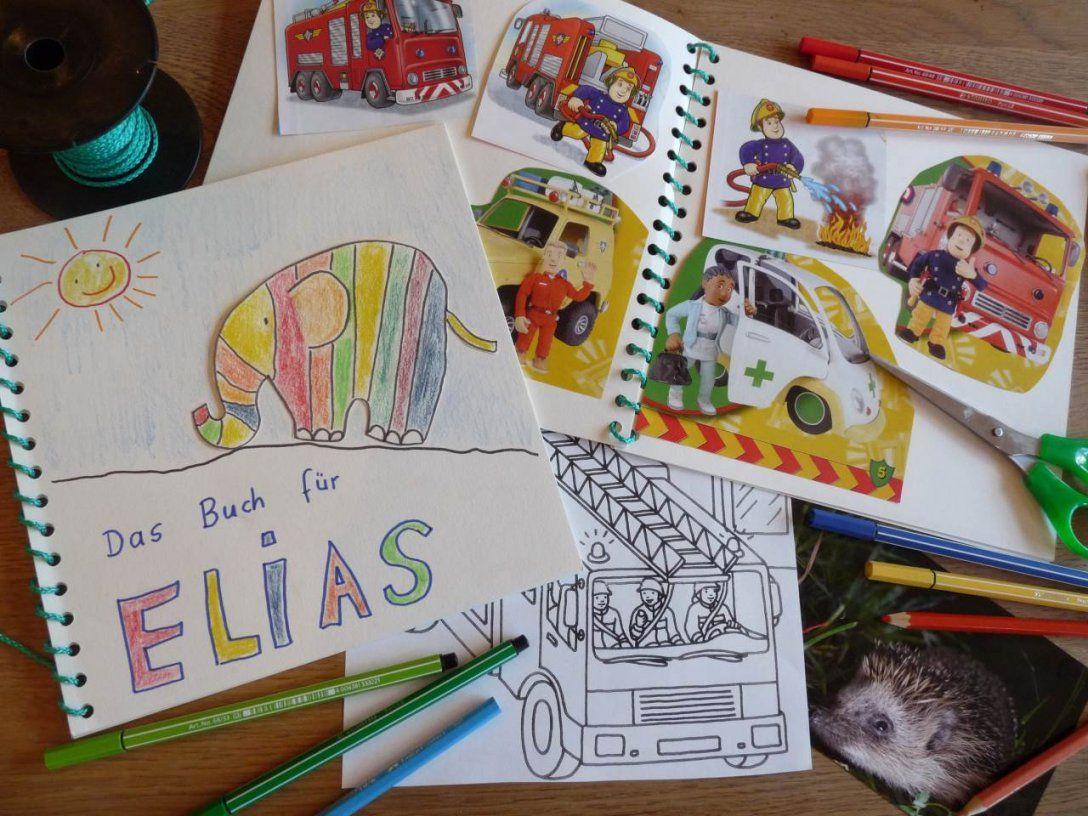 Türöffner Bilderbuchprojekt – Ein Buch Für Das Eigene Kind Gestalten von Bilder Gestalten Mit Kindern Bild