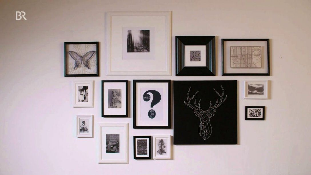 ikea bilderrahmen ribba aufh ngen haus design ideen. Black Bedroom Furniture Sets. Home Design Ideas