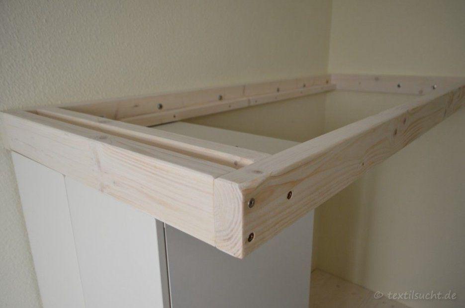 Tutorial Hochbett Selber Bauen  Kids Rooms Room And Woodwork von Hochbett Selber Bauen Altbau Bild